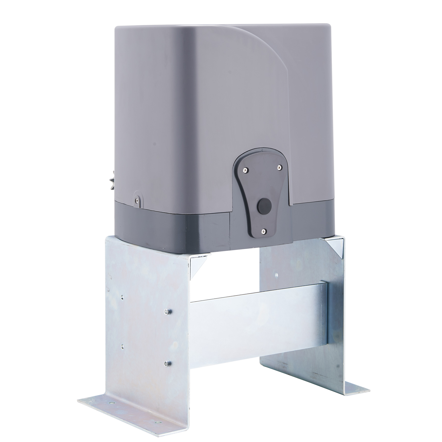Automatic Sliding Gate Opener Driveway 3100lbs Electric